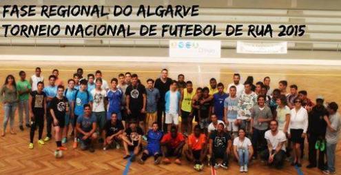 Futebol de Rua